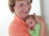 Oma Ingrid.