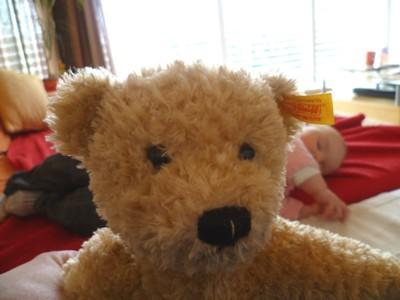 Teddy Elmar.