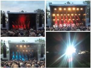 Grönemeyer Konzert Beverungen 1. Juni 2012