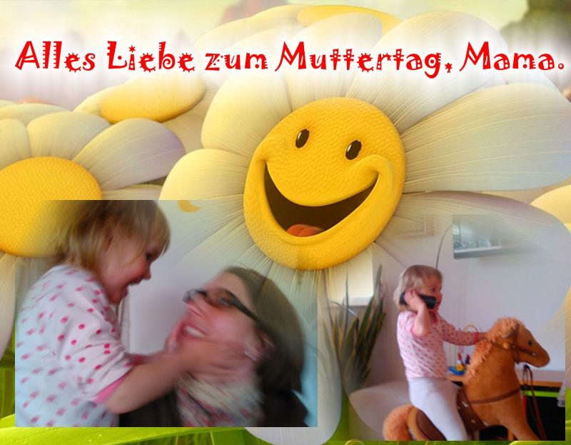 Milas Muttertag